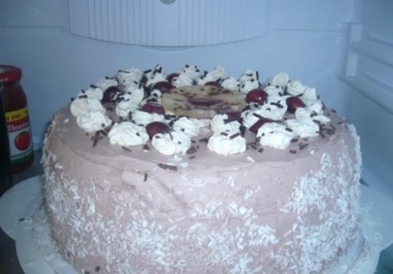 Tort dla teścia