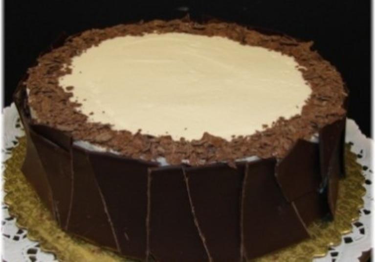 Tort Grylażowy
