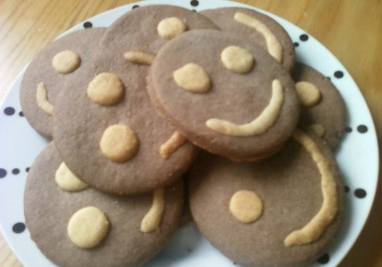 Tubisiowe ciasteczka
