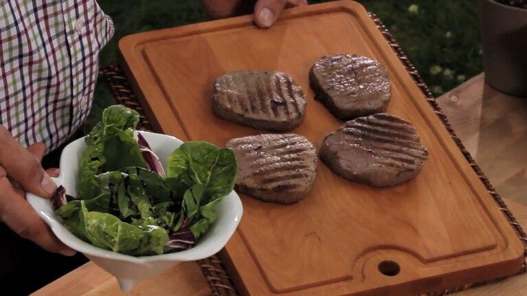 Wołowina w marynacie jogurtowej - VIDEO