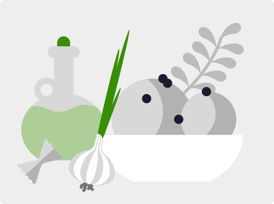 Faszerowane udka z kurczaka z sałatką  - zdjęcie użytkownika - zdjęcie numer 7